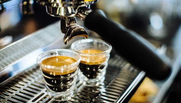 Drink Espresso