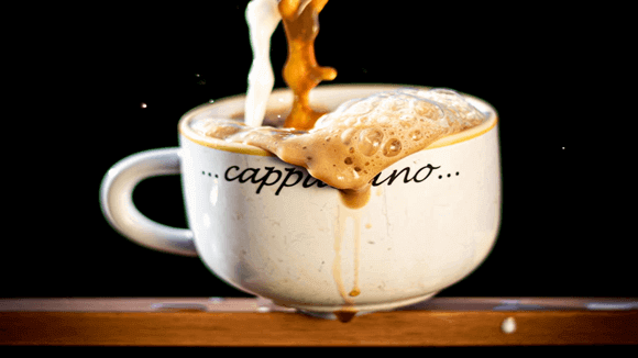 Removing Coffee Stains From Cups